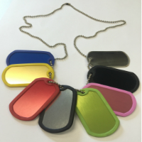 Dog tags kopen Amsterdam